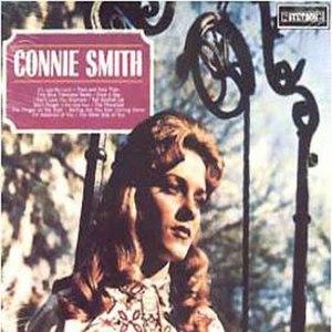Connie Smith (1965 album) - Image: Connie Smith 1965