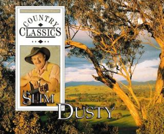 <i>Country Classics</i> (Slim Dusty album) 1996 greatest hits album by Slim Dusty