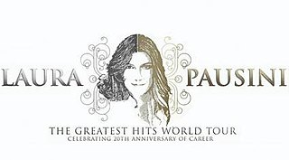 The Greatest Hits World Tour