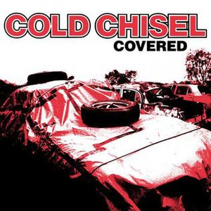 Covered (Cold Chisel album) - Image: Covered by Cold Chisel album