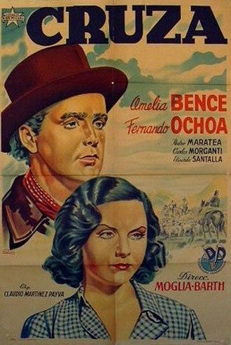 Cruza - Image: Cruza 1942