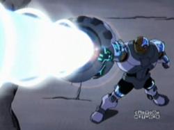 Cyborg Comics Wikipedia