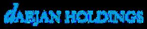 Daejan Holdings - Image: Daejanlogo