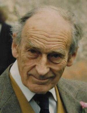 David Charteris, 12th Earl of Wemyss - Image: David Charteris, 12th Earl of Wemyss