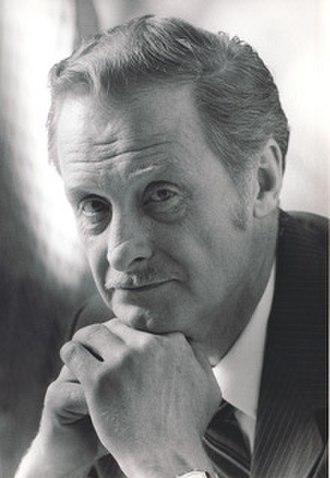 David Eddings - Image: David Eddings portrait