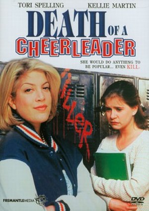 A Friend to Die For - Image: Death of a Cheerleader,