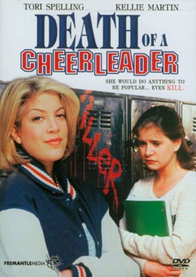Picture of a movie: Death Of A Cheerleader