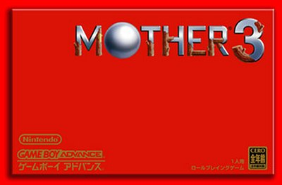 Picture of a game: Mother 3