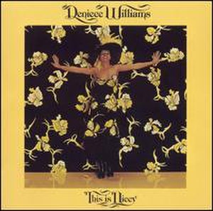 This Is Niecy - Image: Deniece Williams This Is Niecy
