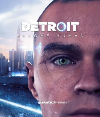 Detroit: Become Human - Image: Detroit Become Human