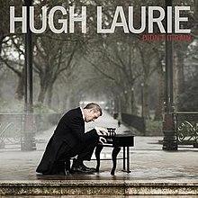 Resultado de imagen para hugh laurie disco de blues