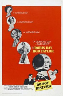 Do Not Disturb 1965 poster.jpg