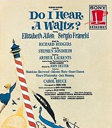 Do I Hear a Waltz? - Wikipedia