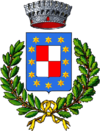 Coat of arms of Dolo