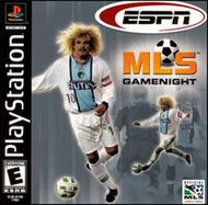 The cover art for the NTSC version of ESPN MLS GameNight.