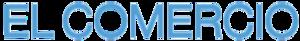 El Comercio (Ecuador) - Image: El Comercio (Ecuador) logo