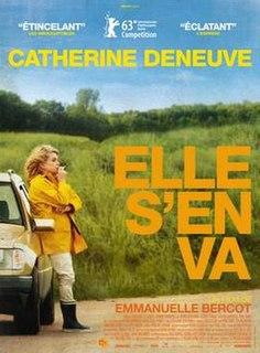 2013 film by Emmanuelle Bercot