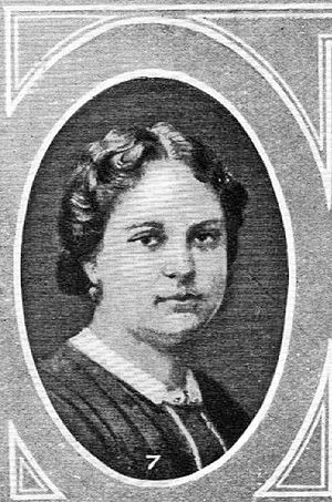 Emily Blatchley - Missionary to China