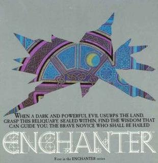 <i>Enchanter</i> (video game)