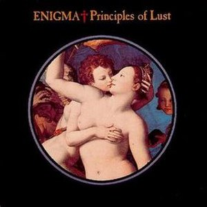 Principles of Lust - Image: Enigma Principles of Lust