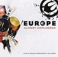Almost Unplugged Wikipedia