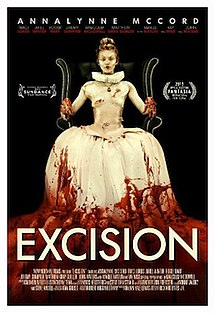 Image result for excision movie