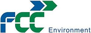 FCC Environment - Image: FCC Environment logo