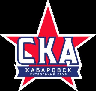 FC SKA-Khabarovsk Russian football club