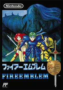 Fire Emblem Gaiden - Wikipedia