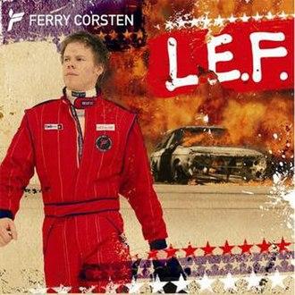 L.E.F. - Image: Ferrycorsten lef