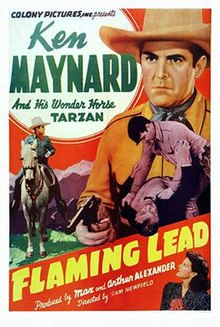 Flaming Lead poster.jpg