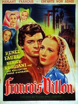 François Villon (film)