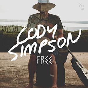 Free (Cody Simpson album) - Image: Free Cody Simpson album art