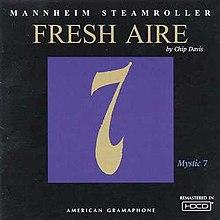 Fresh Aire 7 - Wikipedia
