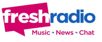 Fresh Radio - Image: Freshyorkshiredales