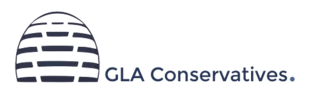 London Conservatives - Logo for the GLA Conservatives