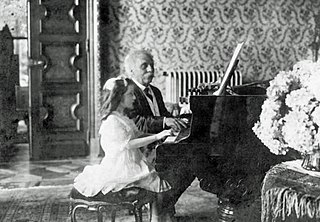 Piano duet musical work for two pianists, sometimes with accompanying instruments