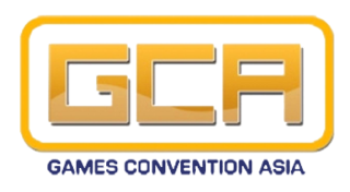 GCA Games Convention Asia fan convention