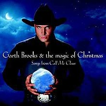Songs from Call Me Claus - Wikipedia
