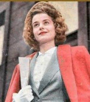 Gertrude Warner - Trudy Warner as Dr. Joyce Jordan (1948)