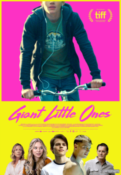Picture of a movie: Giant Little Ones
