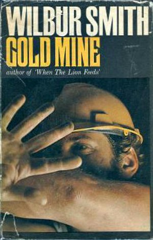 Gold (1974 film) - Paperback edition
