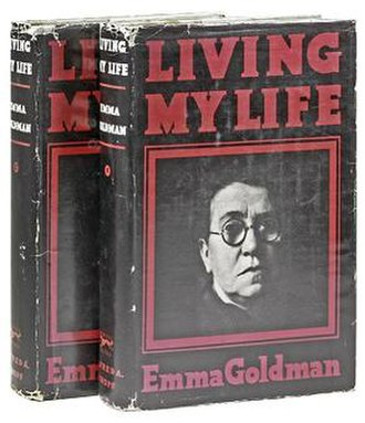 Living My Life - first edition
