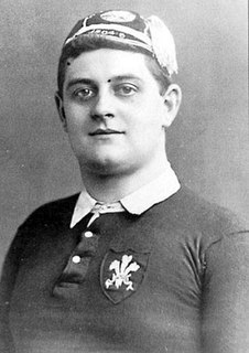 Gomer Gunn Welsh rugby union and rugby league footballer