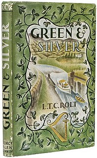 <i>Green and Silver</i>