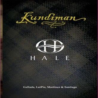 Kundiman (album) - Image: HALE KUNDIMAN