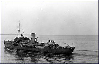HMCS <i>Moncton</i> (K139)