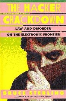 The Hacker Crackdown - Wikipedia
