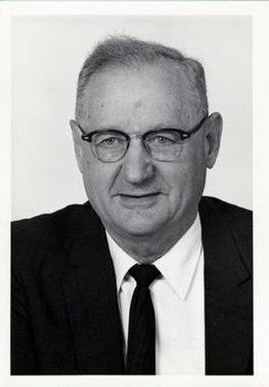 Harley A. Wilhelm - Harley Wilhelm