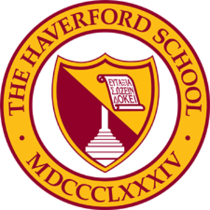 Haverford School - Image: Haverford School Logo